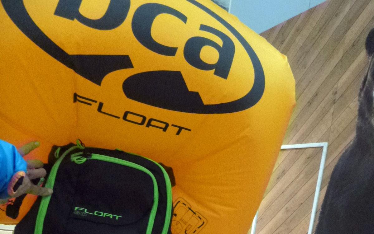 K2 backside float30
